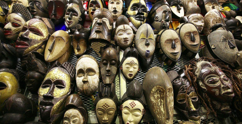 Maski afrykańskie – symbolika i ich znaczenie