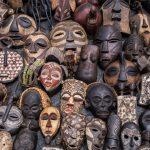 Jak wyglądają maski afrykańskie?